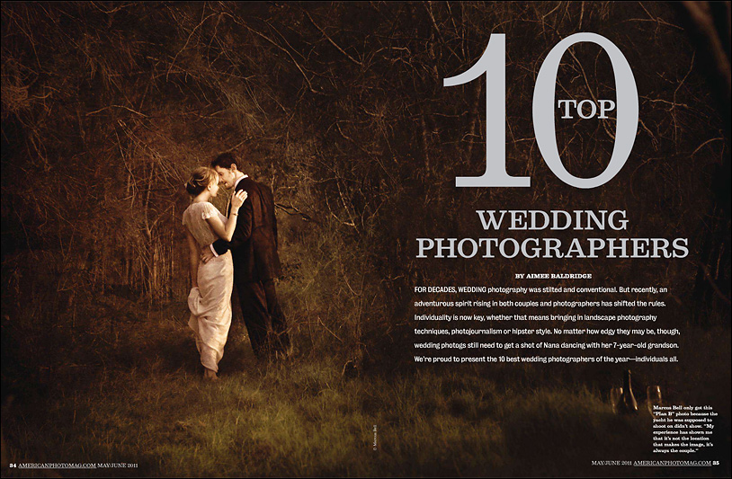... One of the Top 10 Wedding Photographers by American Photo Magazine: andrenaphoto.com/blog/index.php/2011/05/top-10-wedding...